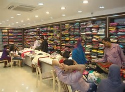 Shyam Saree Centre