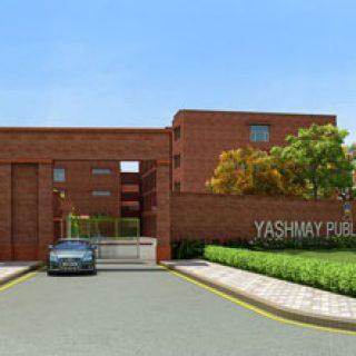 yashmay public school gonda- gonda info