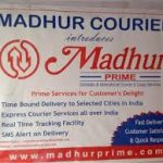 Madhur_Courier