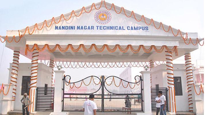 Nandini Nagar Technical Campus-gonda-info