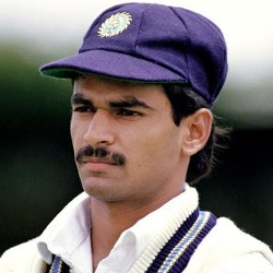 Vijay Yadav - Indian Cricket Team (Wicket Keeper)