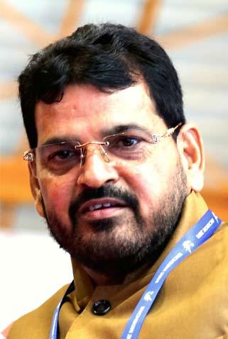 Mr. Brijbhushan Sharan Singh