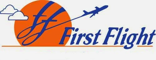 First Flight Courier Service Gonda info