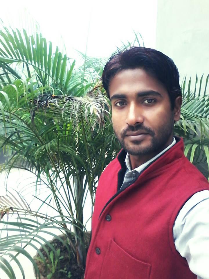 virendra singh gonda- sugarcane leaf stripper machine