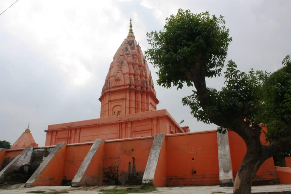 Baba PrithviNath