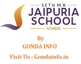 Jaipuria School Gonda