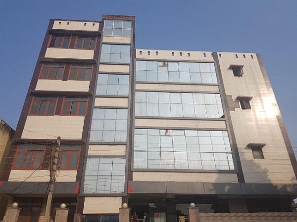 Awadh Hospital Gonda