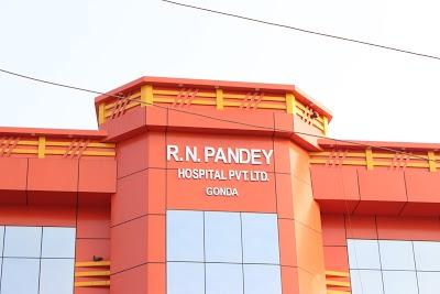 r n pandey gonda hospital
