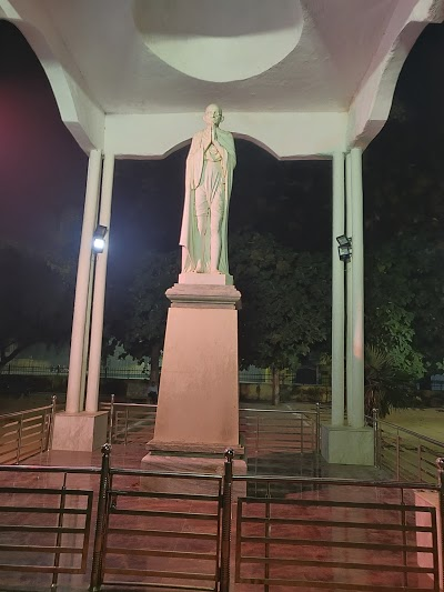 gandhi-park-gonda